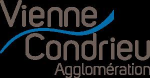 Vienne condrieu agglo logo