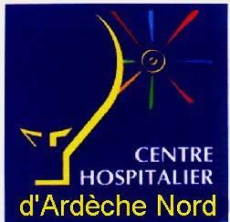 logo centre hospitalier annonay