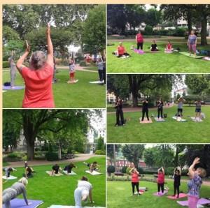 photo yoga sophro